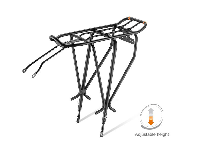 Багажник Ibera Pakrak Touring Bike Carrier IB-RA16