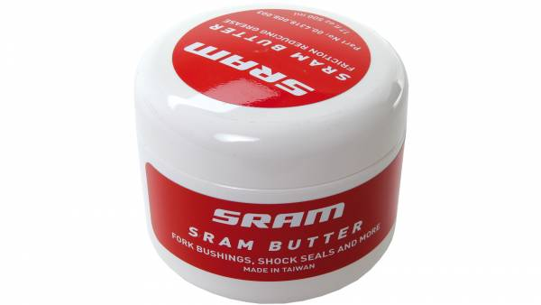 Смазка SRAM Butter Grease 500ml