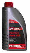 Масло вилочное DT Swiss Panolin Factory Fork Oil, 1000 ml
