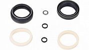 Уплотнители резиновые Fox Racing Shox Dust Wiper Seal Kit Low Friction 32