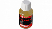 Масло вилочное DT Swiss Panolin Factory Fork Oil, 100 ml
