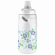 Бутылка CamelBak Podium 21 oz (0.62L), Floral Wrap, Youth LE