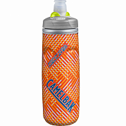 Бутылка CamelBak Podium Chill 21 oz (0.62L) Poppy
